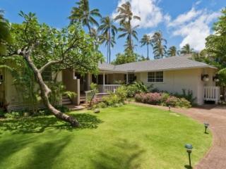 Charming 5 Bedroom Villa on Oahu, Hawaii Kai