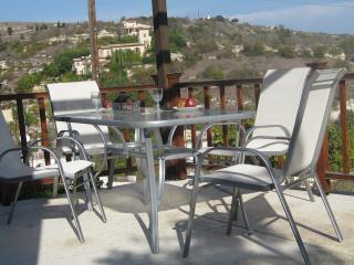 Three-bedroom  detached Holiday house in Paphos!, Kritou Terra
