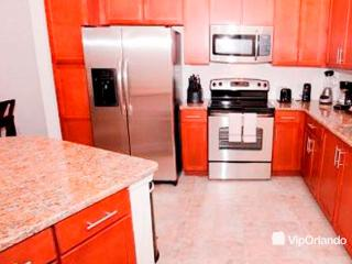 Home style fully equipped kitchen