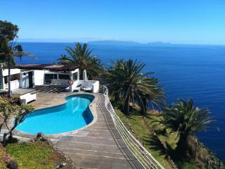 Villa Da Falésia, Madeira