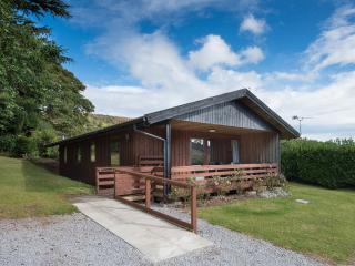 Woodcombe Lodges and Cottages-Laburnum Lodge, Minehead