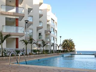 3b Delux seafront - Apollonia beach