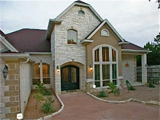 Oasis House Austin, Lake Travis Waterfront Sleep12, Volente