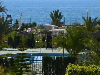 Planta Baja a 40 metros de la playa ZONA NATURISTA, Vera