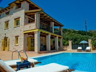 Zakynthos Villas