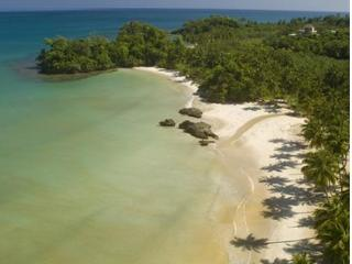 Brand New Luxurious Condo Right On The Best Beach Of Las Terrenas