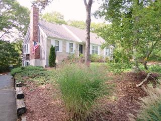 122 Tracy Lane Brewster Cape Cod - Jack's Little Cape House