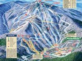 Ski Mt Sunapee
