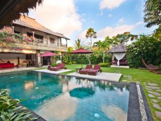 Villa Blubambu Superior B&B Guesthouse.