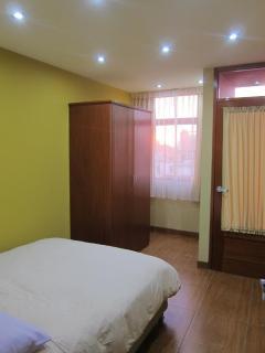 Mid room