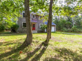 RILEK - West Chop Area, Private Setting, Pristinely Maintained,  Walk to Grove, Vineyard Haven