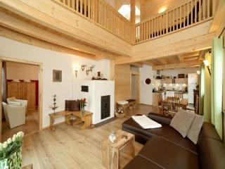 Beim Wartner - Chalets and Suites
