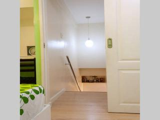 Secure/Furnished 2BR Condo@Timog Ave w/ Wi-Fi&Pool