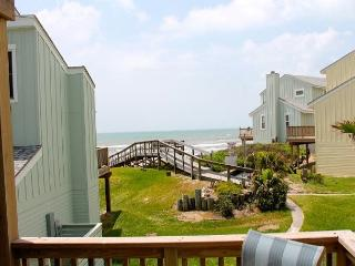 Fabulous Ocean Views!  3BR/3BA Steps to the Beach and Pool at Lost Colony