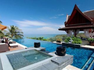 Villa Maxia - Perfect luxury villa - Surin Beach, Phuket