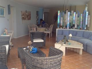 Luxury Apt Santa Maria with Beach Views, Punta Negra