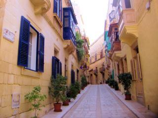 Town house Vittoriosa, Birgu (Vittoriosa)