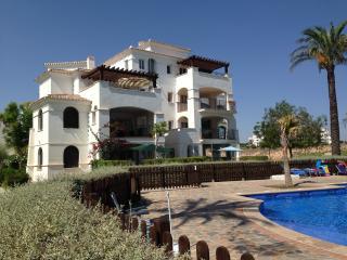 Phase 4, Ground floor, 2 bathroom, Poolside Aptmnt, Region of Murcia