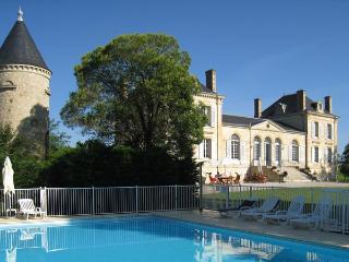 Château La France, Beychac-et-Caillau