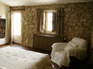 Domaine de Marseillens chambre ' La savane '