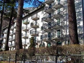 Appartamento Grand Hotel Malenco