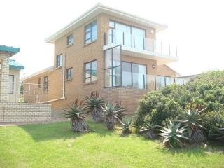 Beach Front House on South Africa's Garden Route, Mossel Bay