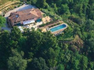 Beautiful, cozy Villa,great view, pool, privacy, Casciana Terme Lari