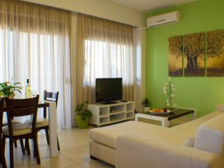 Esthisis suites - Three bedroom maisonette, Platanias