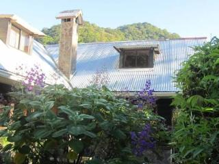 Paul's Cottage: Enjoy Terrace & Garden, Boquete