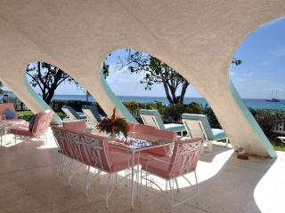 Peaceful, elegant 3 bedroom villa with fantastic ocean views., Sunset Crest