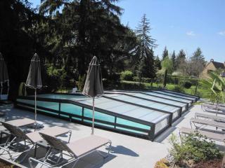 Le Petit-Manoir Vitrac: best possible location in Sarlat area