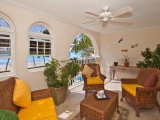 Barbados 20, Dover