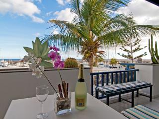 Pequod penthouse, Puerto Calero