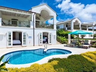 Beautiful 4 bedroom villa, located on Royal Westmoreland Golf course, stunning sunsets., The Garden