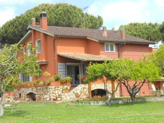 Villa Signorile al circeo a 500 metri dalla spiagg, San Felice Circeo
