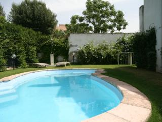 Villa Acquamarina with private pool by the beach