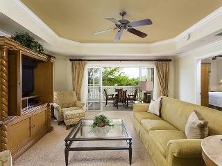 2nd floor elegant luxury condo- Disney 5.5 miles- 3 bedrooms- Fantastic views- Reunion activities, Reunión