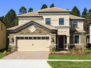 Ultra luxurious BRAND NEW Championsgate vacation rental- 6 miles from Disney- Perfect for family vacation, Four Corners