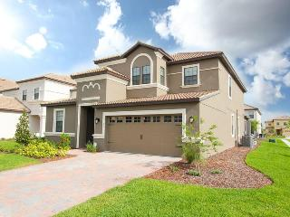 Spacious and inviting 7 bedroom home with private pool, BBQ, themed bedrooms and games room., Loughman