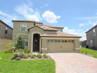 Perfect family size, Alluring Property with 6 Bedrooms and 6 Bathrooms. Features a Private Pool & Games Room!, Loughman