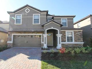 Huge Championsgate vacation rental - 9 bedrooms - Perfect for family vacation - Games room - Pool, Loughman