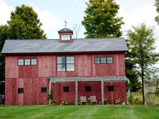 The Barn at Four Tooth Farm
