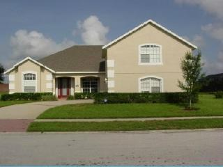 Stunning 5 Bed Home with Pool - 2 Miles to Disney!, Four Corners