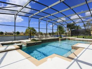 Luxury 7 Bed Home with Pool - Minutes to Disney!, Four Corners