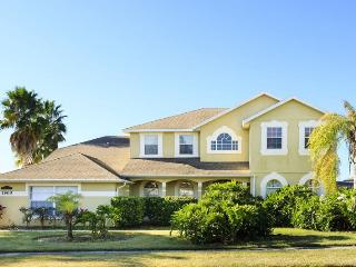 Stunning 6 Bed Home  - Pool - Minutes From Disney!, Four Corners