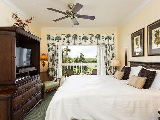 Spectacular 3 bedroom condo on 1st floor- Golf views- Access to communal pool- Disney 5.5 miles, Loughman