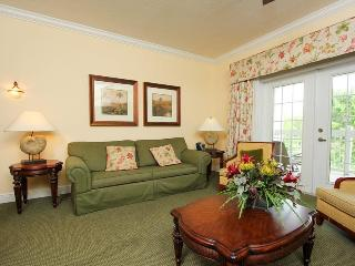 Professionally decorated- Terrific 3 bedroom townhome- Many Reunion Resort activities- golf views, Loughman