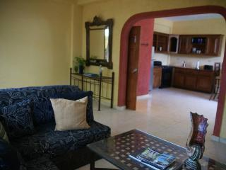 Deluxe 1-bedroom apt in Petionville, Haiti