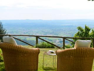 Casa Bellavista-beautiful views of Cortona valley