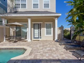 4 bedroom executive family home with private pool and is Pet Friendly, Loughman